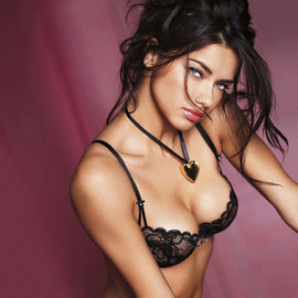 Adriana Lima - Beautiful!