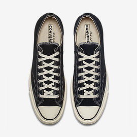 CONVERSE - Converse Chuck 70 Low Top Unisex Shoe