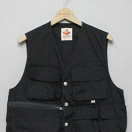 ....... RESEARCH - Mountain Research: 1665 Pack Vest