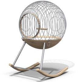 Chimere Edition - Rocking Bird Cage