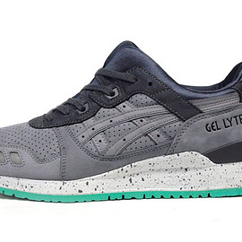 "GEL-LYTE III ""WHISPER PINK PACK"""