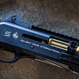 Salient arms - Mossberg930