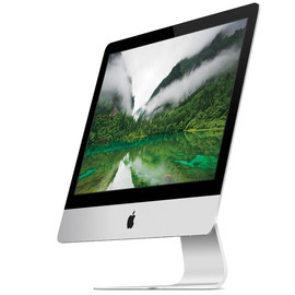 Apple - iMac MD093J/A [2700]
