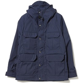 THE NORTH FACE PURPLE LABEL - 65/35 マウンテンパーカ