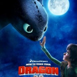 Dean DeBlois, Chris Sanders - How to Train Your Dragon (2010)
