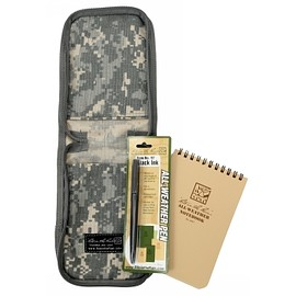 Rite in the Rain - Pocket Notebook 4x6 Kit - ACU