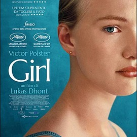 Lukas Dhont - Girl