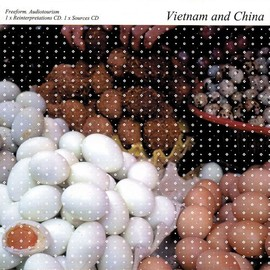 Various Artists - AUDIO-TOURISM: VIETNAM & CHINA