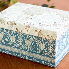 Margaret's Jewelry Box