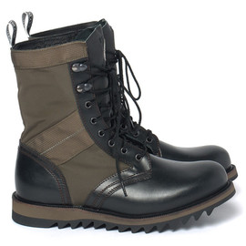 Stone Island - Diemme for Stone Island - Military Boot