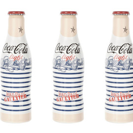 "Coca-Cola - Jean-Paul Gaultier x Coca Cola Light ""Day"""
