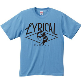 lyrical school - summerTEE サックス