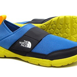 THE NORTH FACE - ULTRA LOW (deep water blue)
