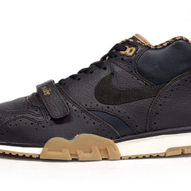 NIKE - AIR TRAINER I MID PREMIUM QS 「HOME COMING」 「LIMITED EDITION for NONFUTURE」