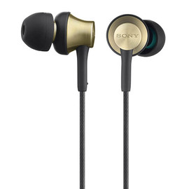 SONY - MDR-EX650(T)