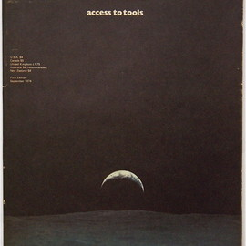 WHOLE EARTH CATALOG FALL 1968