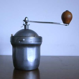 PEUGEOT - COFFEE MILL  G1