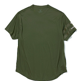 NONNATIVE - DF SURF TEE by Hurley