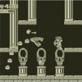 Nintendo - Kid Icarus:Of Myths and Monsters
