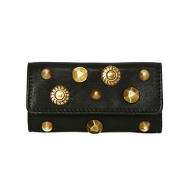 GIVENCHY by Riccardo Tisci - 「Givenchy by Riccardo Tisci」 2012 SPRING&SUMMER JAPAN EXCLUSIVE REVIVAL FROM 2010 COLLECTION: MORROCAN STUDS SERIES:Key Case