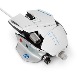 Mad Catz - MadCatz R.A.T. 7 Gaming Mouse