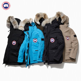 FSF MOUNTAIN PARKA
