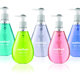 method - Hand wash
