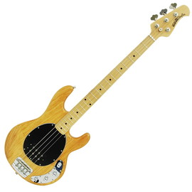 Music Man - Stingray