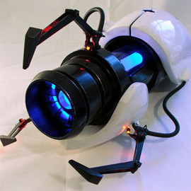 Aperture Science - PORTAL GUN