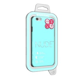 SwitchEasy - NUDE color for iPhone 6 / MINT