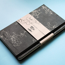 MOLESKINE - Marc Jacobs note book