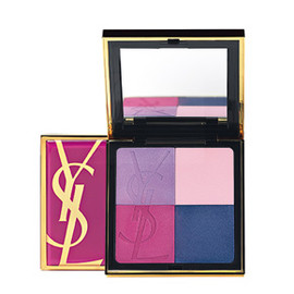 Yves Saint Laurent - VINYL CANDY PALETTE