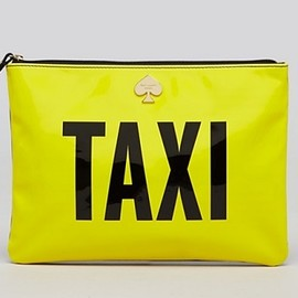 Kate Spade New York - TAXI Clutch