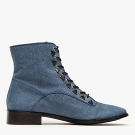 New Kid - Dreamcore Boot in Navy