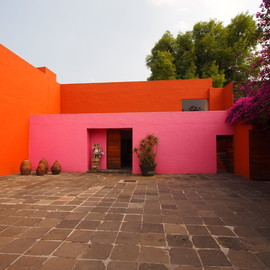 San Christobal Stables, Mexico