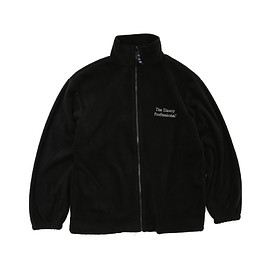 ENNOY - The Ennoy Professional®︎ Full-Zip Fleece (BLACK)