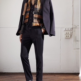 Maison Martin Margiela with H&M - Men's Suit