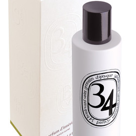 Diptyque - 34 Boulevard Saint Germain Room Spray
