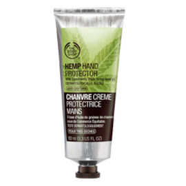 The Body Shop ® - Hemp Hand Protector - Men's Body