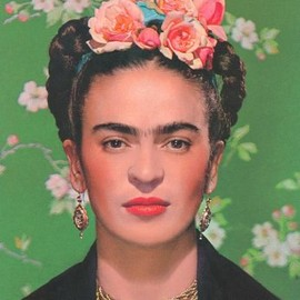 Salomon Grimberg - I Will Never Forget You: Frida Kahlo and Nickolas Muray