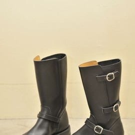 Tricker's - Motorcycle boots