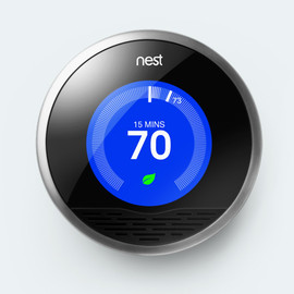 Nest Labs - The Nest Learning Thermostat
