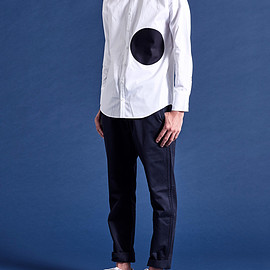 caart. - Large circle shirt
