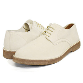 J.CREW - J.CREW ジェイクルー suede oxford ブーツ