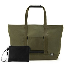 MONOCLE×PORTER - Day Tote