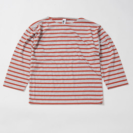 MHL. - MATELOT JERSEY BASQUE SHIRT