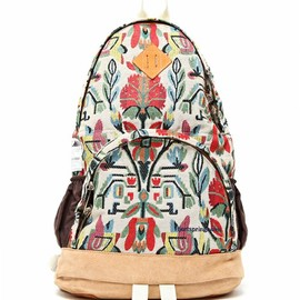 ficouture  - CELTIC GOBELINS BACK PACK
