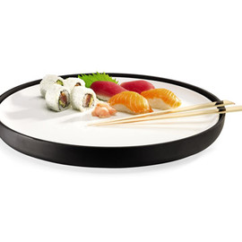 MENU - Chill Serving Platter by Jonas Bjerre-Poulsen,Kasper Ronn