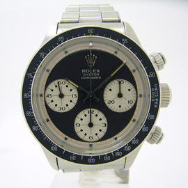 ROLEX - DAYTONA 6263 EXOTIC DIAL without DAYTONA SIGNATURE