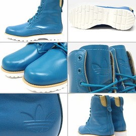 adidas - outdoor boot sharpblue
